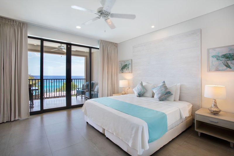 Beach View-Bedroom<br/>Image from Leonardo