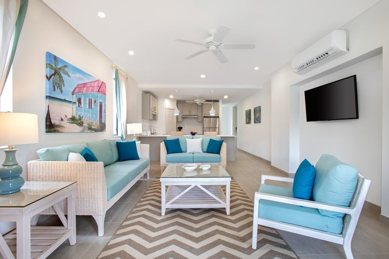 Beach View-Villa Interiors<br/>Image from Leonardo
