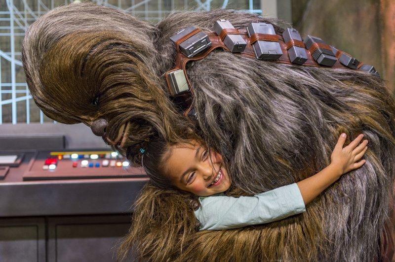 Holiday Inn Buena Park-Near Knott's-Star Wars: Galaxy's Edge opening this summer at Disneyland®<br/>Image from Leonardo