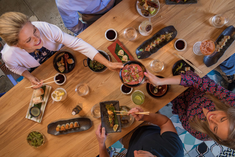 Casa De Campo - PubbellyRestaurant <br/>Image from Leonardo