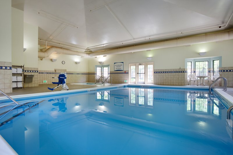 Staybridge Suites Corning-Swimming Pool<br/>Image from Leonardo