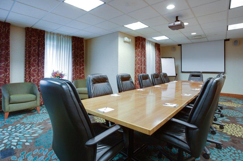 Staybridge Suites Corning-Meeting Room<br/>Image from Leonardo