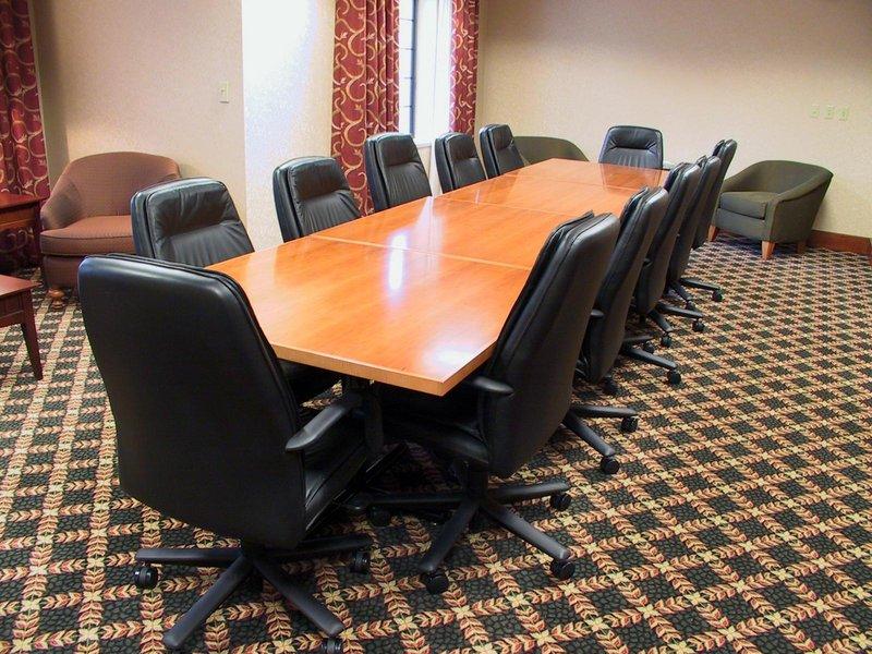 Staybridge Suites Corning-Meeting Room  Staybridge Suites Corning NY<br/>Image from Leonardo