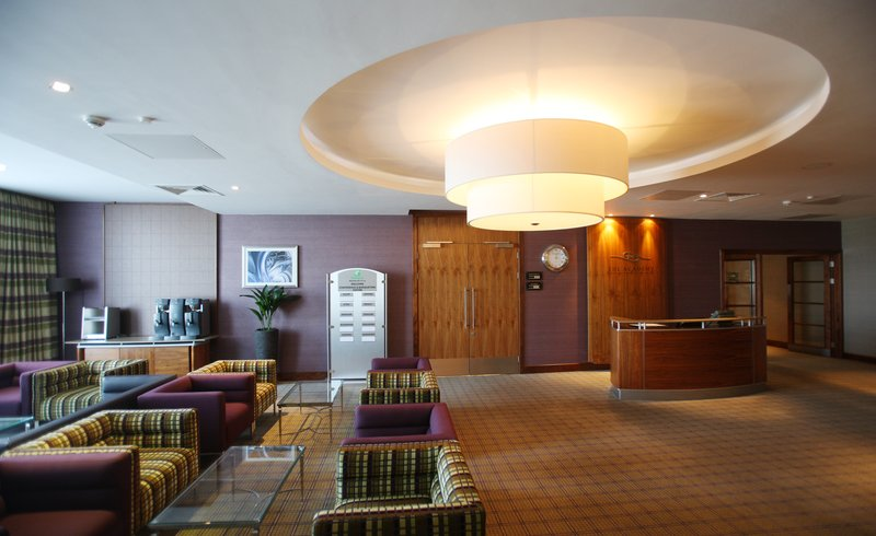 Holiday Inn Reading - M4, Jct. 10-Buffet Area<br/>Image from Leonardo