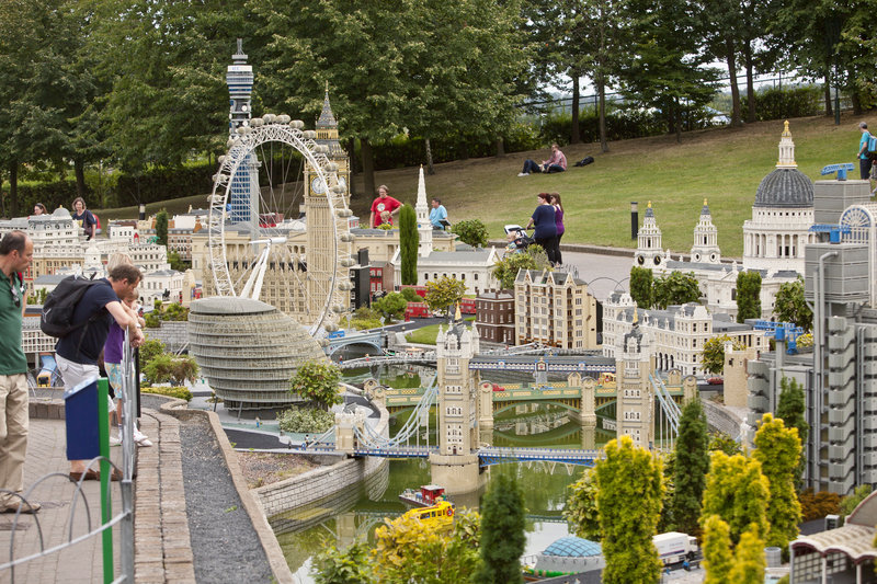 Holiday Inn Reading - M4, Jct. 10-Hotel near Legoland Resort in Windsor<br/>Image from Leonardo