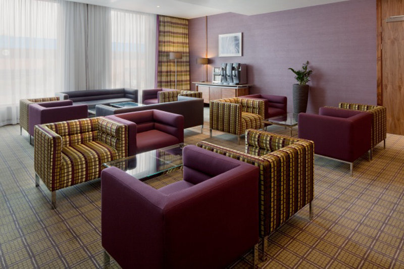 Holiday Inn Reading - M4, Jct. 10-Pre-function Area at the Holiday Inn Reading M4 Jct10<br/>Image from Leonardo