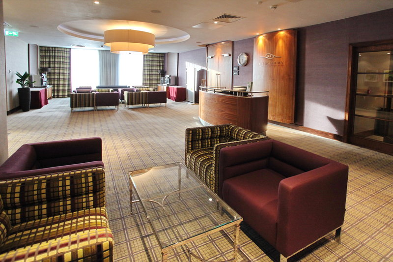 Holiday Inn Reading - M4, Jct. 10-Academy Breakout Area<br/>Image from Leonardo