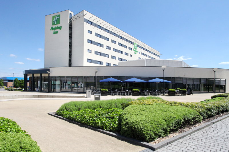 Holiday Inn Reading - M4, Jct. 10-Hotel Exterior at Holiday Inn Reading M4 Jc10<br/>Image from Leonardo