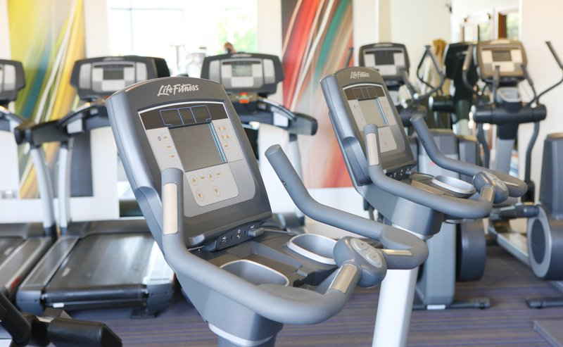 Holiday Inn Reading - M4, Jct. 10-Esprit Spa & Wellness with Extensive Gym facilities<br/>Image from Leonardo
