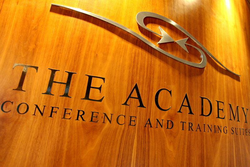 Holiday Inn Reading - M4, Jct. 10-Academy with 8 State of Art Conference Rooms<br/>Image from Leonardo