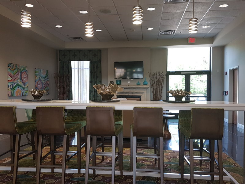 Holiday Inn Carbondale-Conference Center-Hotel Lobby<br/>Image from Leonardo