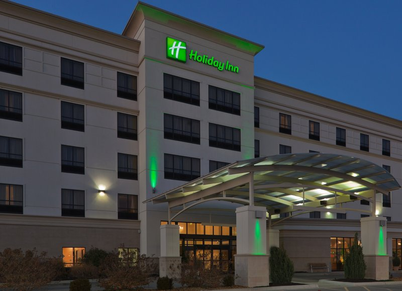 Holiday Inn Carbondale-Conference Center-Hotel Exterior<br/>Image from Leonardo