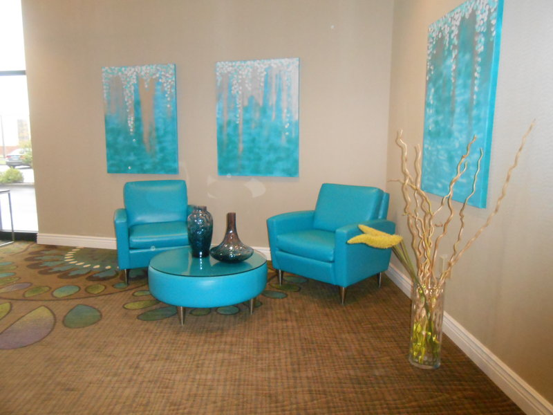 Holiday Inn Carbondale-Conference Center-Reception Area<br/>Image from Leonardo