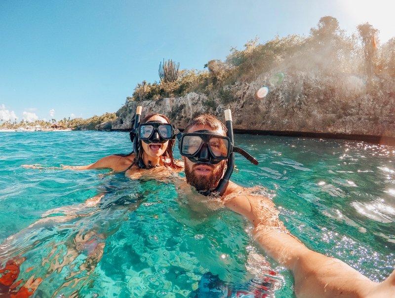 Casa De Campo - Snorkeling <br/>Image from Leonardo