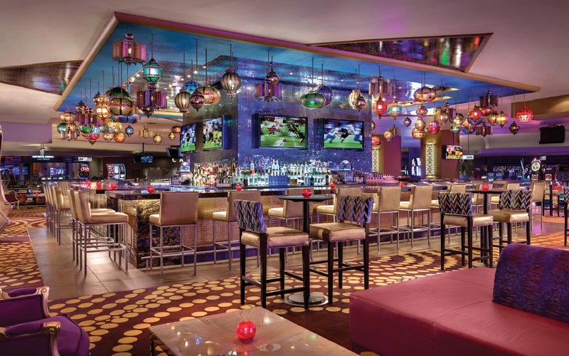 Luxor Resort and Casino-Centra Bar And Lounge<br/>Image from Leonardo