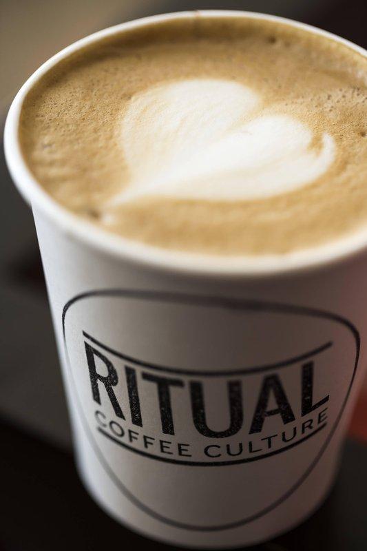 THE RITZ-CARLTON, ARUBA - Ritual Coffee Culture <br/>Image from Leonardo