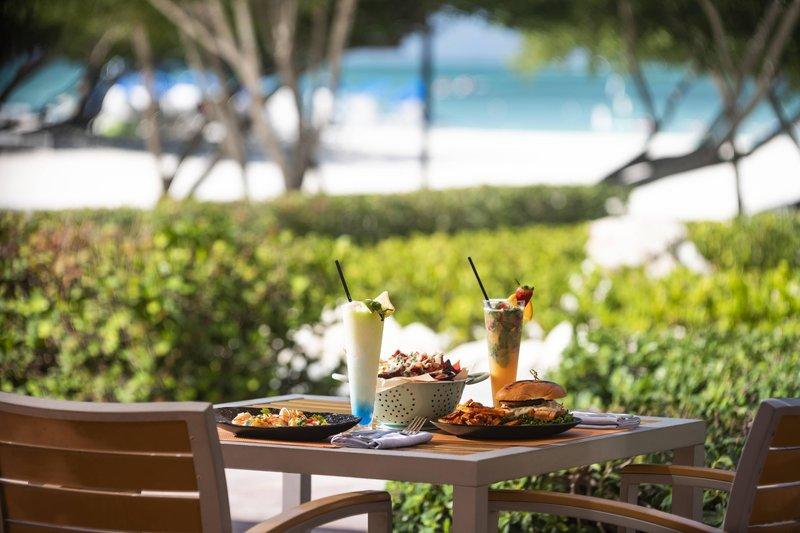 THE RITZ-CARLTON, ARUBA - Madero Pool & Beach Grill <br/>Image from Leonardo