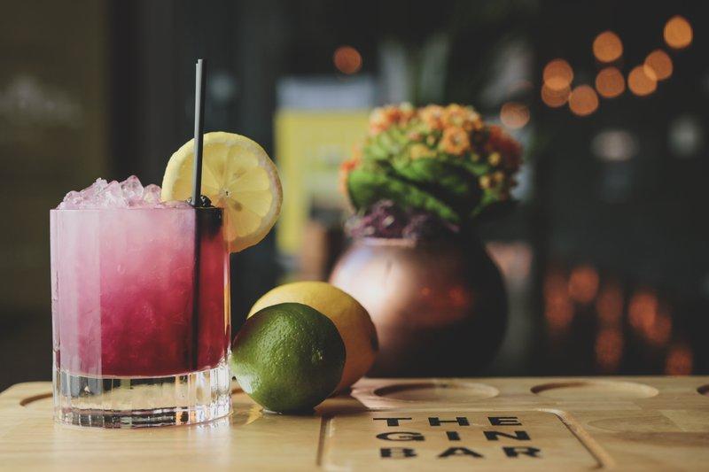 Crowne Plaza Newcastle - Stephenson Quarter-Bar and Lounge<br/>Image from Leonardo