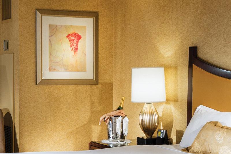 New York-New York Hotel-Park Premier King<br/>Image from Leonardo