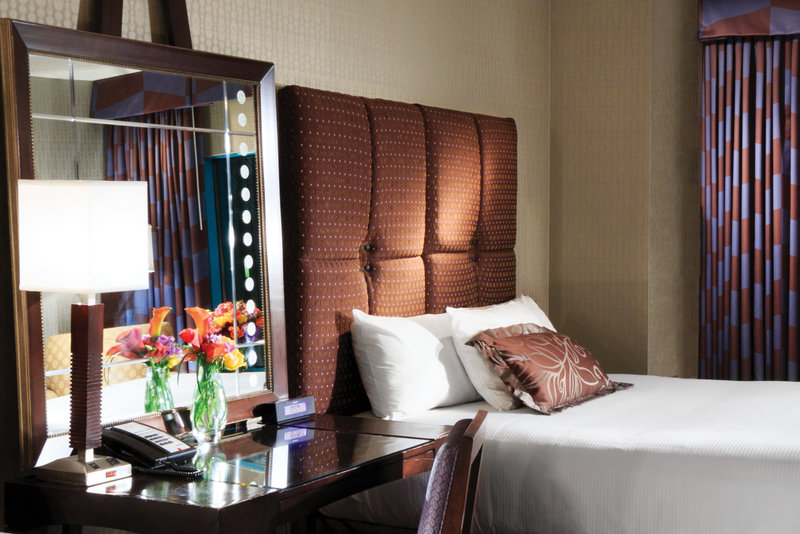 New York-New York Hotel-Park Avenue Queen<br/>Image from Leonardo