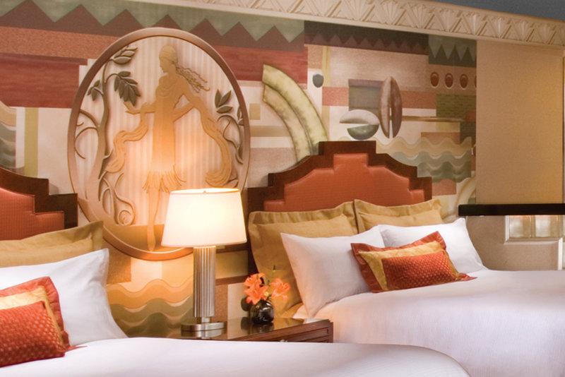 New York-New York Hotel-Players Suite<br/>Image from Leonardo