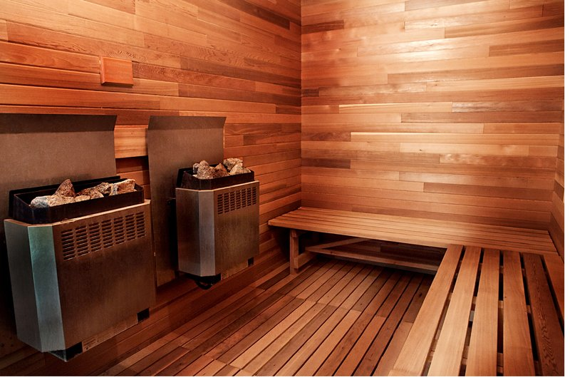 Holiday Inn Express & Suites Langley-Sauna<br/>Image from Leonardo