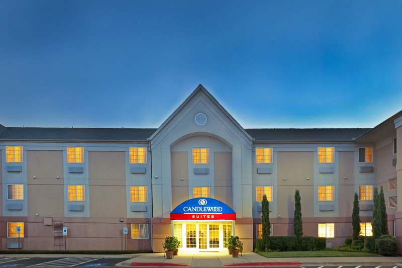 Candlewood Suites Dallas - By The Galleria-Hotel Exterior<br/>Image from Leonardo