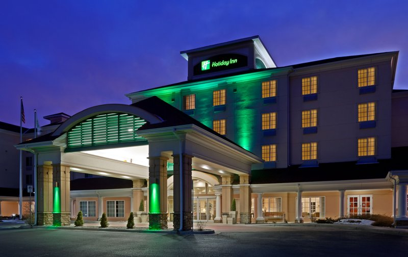 Holiday Inn Colorado Springs Airport-Minutes from COS Airport<br/>Image from Leonardo
