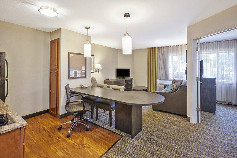 Candlewood Suites Indianapolis Airport-One Bedroom Suite<br/>Image from Leonardo