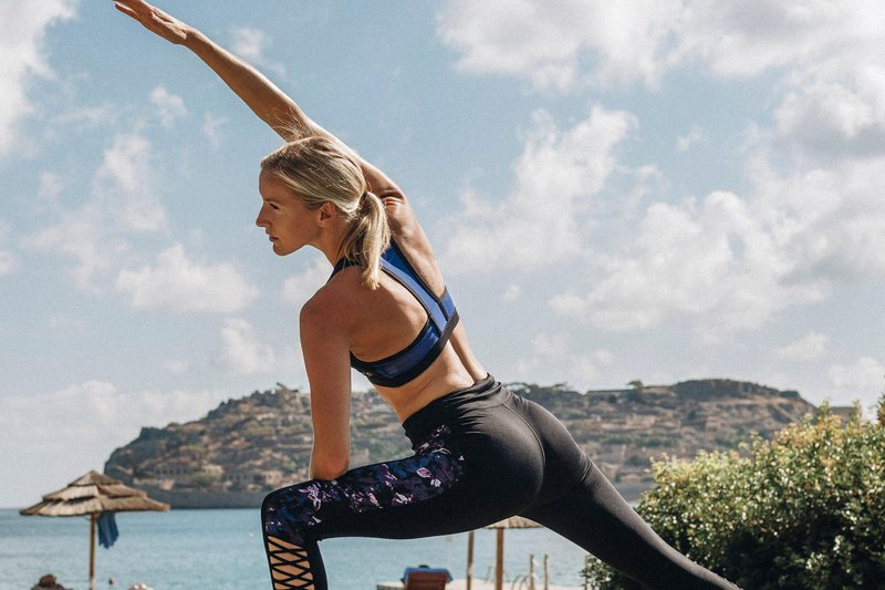 Blue Palace; a Luxury Collection Hotel-Outdoor Fitness Classes<br/>Image from Leonardo