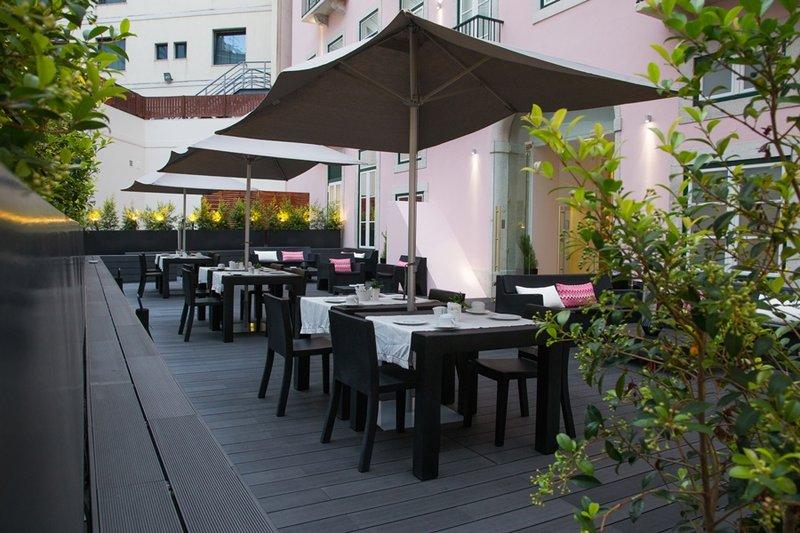 Portugal Hotel - 003527 Restaurant <br/>Image from Leonardo