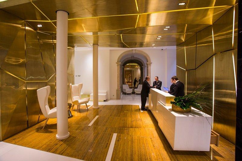 Portugal Hotel - 003527 Lobby <br/>Image from Leonardo