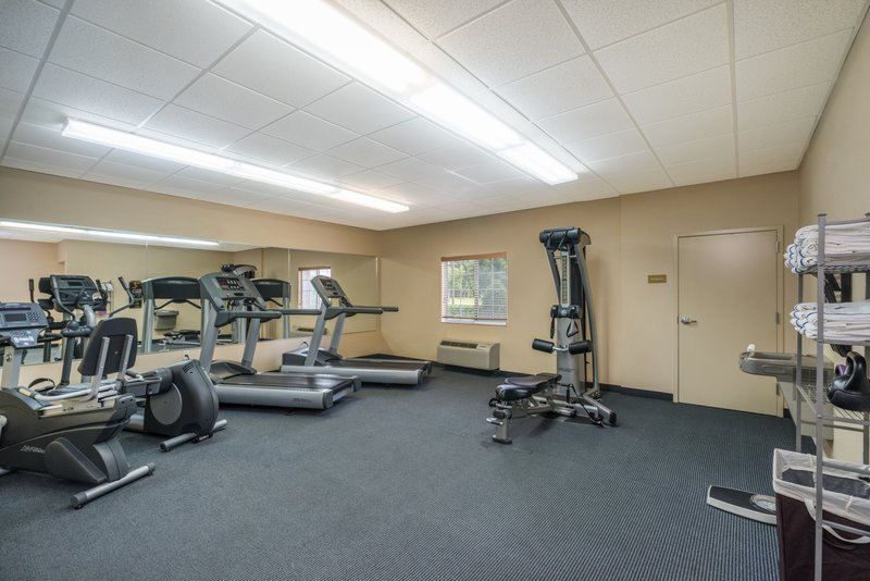 Candlewood Suites New Bern-24 hour access <br/>Image from Leonardo