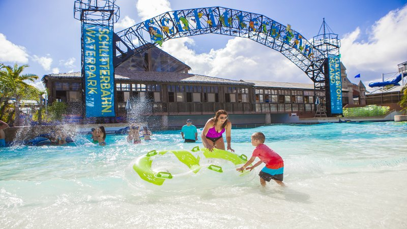 Holiday Inn Club Vacations Galveston Beach Resort-Discover local sites and attractions<br/>Image from Leonardo