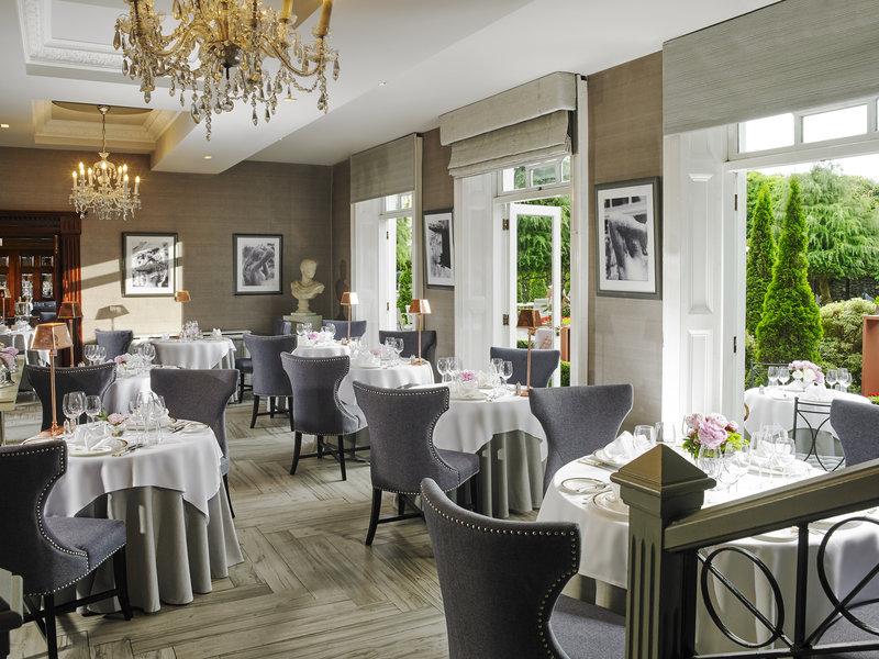Hayfield Manor-Orchids Restaurant<br/>Image from Leonardo