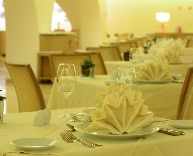 Crowne Plaza Vilamoura - Algarve-Guest Dining Lounge<br/>Image from Leonardo