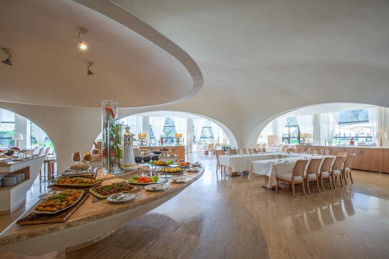 Crowne Plaza Vilamoura - Algarve-Restaurant<br/>Image from Leonardo