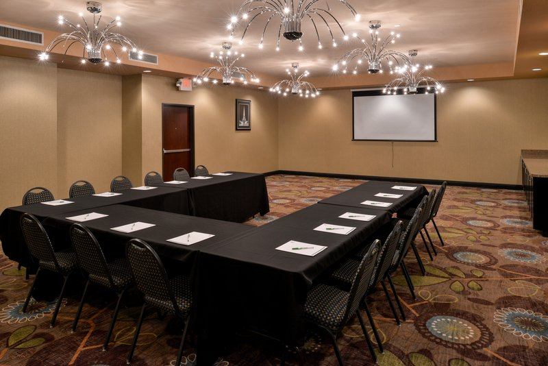 Holiday Inn Fort Worth North-Fossil Creek-Meeting Room<br/>Image from Leonardo