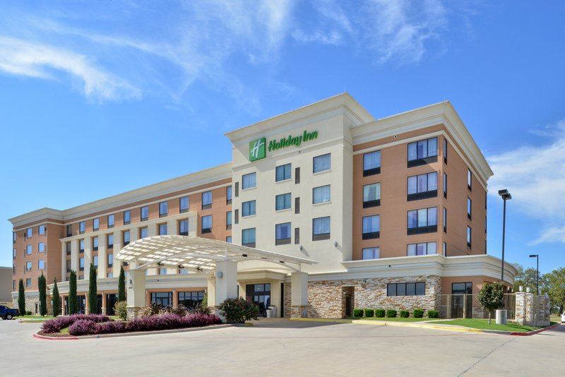 Holiday Inn Fort Worth North-Fossil Creek-Hotel Exterior<br/>Image from Leonardo