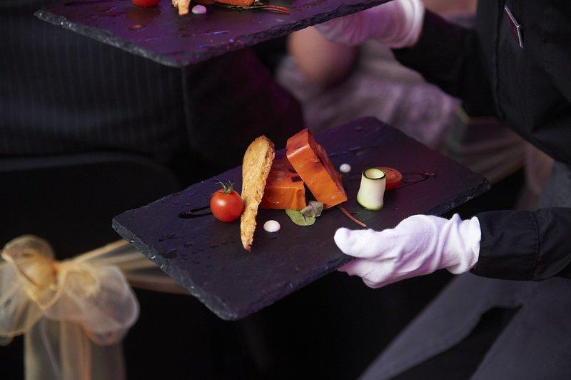 Crowne Plaza Nottingham-Catering Menu Item<br/>Image from Leonardo