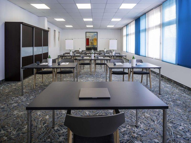 Mercure Graz City-Meeting Room<br/>Image from Leonardo