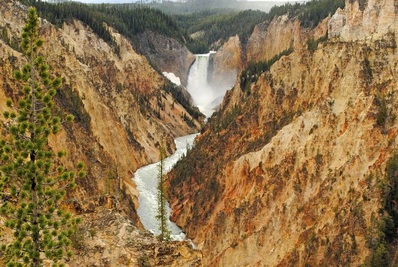 Holiday Inn West Yellowstone-Grand Canyon of the Yellowstone<br/>Image from Leonardo
