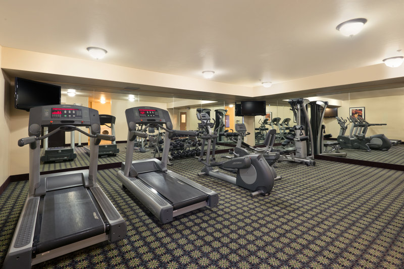 Staybridge Suites Tucson Airport-Our Fitness Center is free to all of our guests<br/>Image from Leonardo
