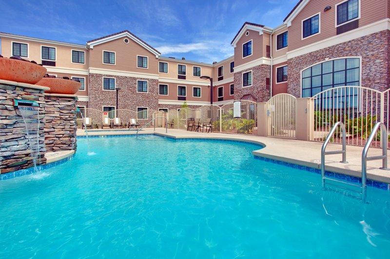 Staybridge Suites Tucson Airport-Swimming Pool<br/>Image from Leonardo