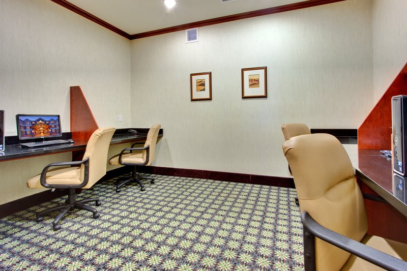 Staybridge Suites Tucson Airport-Business Center<br/>Image from Leonardo