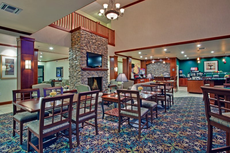 Staybridge Suites Tucson Airport-Guest Dining Lounge<br/>Image from Leonardo