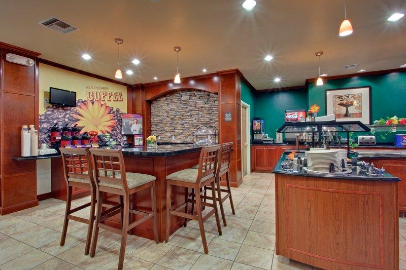 Staybridge Suites Tucson Airport-Breakfast Area<br/>Image from Leonardo