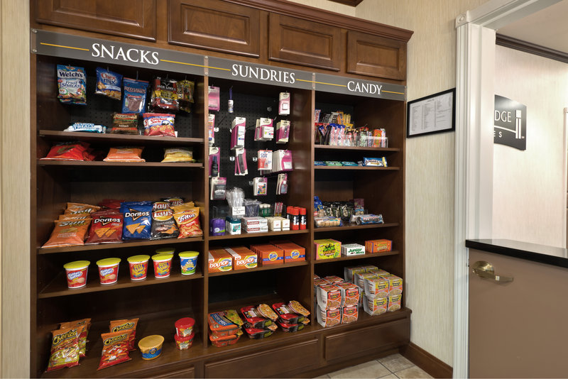 Staybridge Suites Tucson Airport-Grab a snack at our BridgeMart convenient store<br/>Image from Leonardo