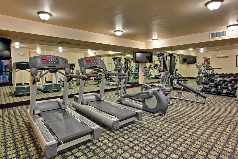 Staybridge Suites Tucson Airport-Fitness Center<br/>Image from Leonardo