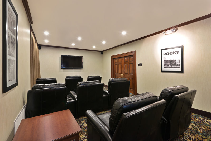 Staybridge Suites Tucson Airport-Enjoy a movie in our comfortable theater<br/>Image from Leonardo